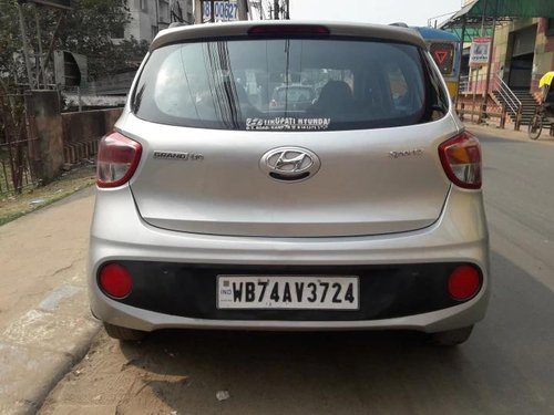 Hyundai Grand i10 1.2 Kappa Sportz 2018 MT for sale in Kolkata