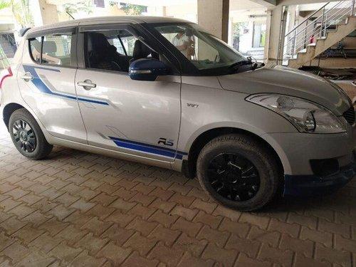 Used Maruti Suzuki Swift 2013 MT for sale in Chennai