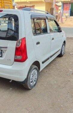 2017 Maruti Suzuki Wagon R LXI MT in Sahibabad