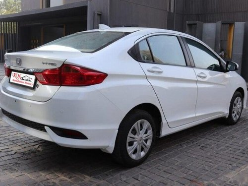 Used 2017 Honda City MT for sale in Ahmedabad