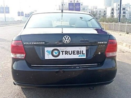 Used 2010 Volkswagen Vento AT for sale in Gurgaon