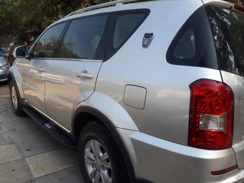 Used 2014 Mahindra Ssangyong Rexton AT for sale in Pune