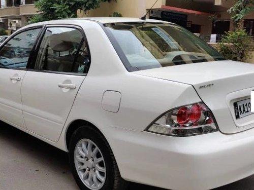 Used Mitsubishi Cedia New Spirit 2012 MT in Bangalore