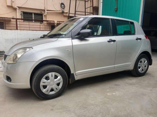 Used 2007 Maruti Suzuki Swift MT for sale in Erode