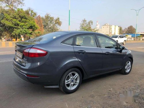 Used Ford Fiesta 2014 MT for sale in Chandrapur