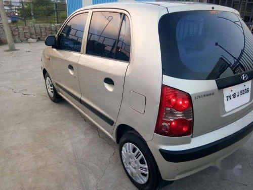 Used 2008 Hyundai Santro Xing AT for sale in Namakkal
