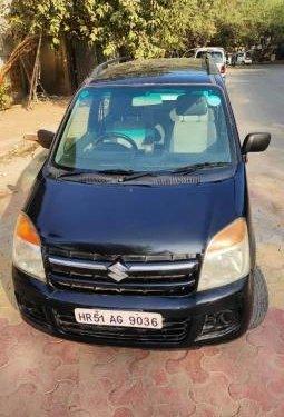 2010 Maruti Suzuki Wagon R LXI MT for sale in New Delhi