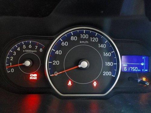Hyundai i10 Sportz 2011 MT for sale in Chennai