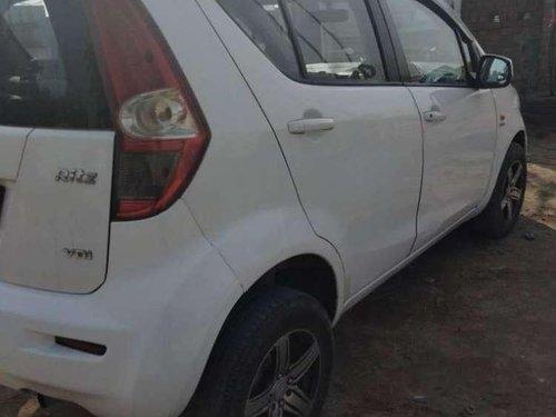 Used 2010 Maruti Suzuki Ritz MT for sale in Ludhiana