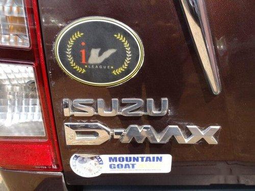 Used Isuzu D-Max 2016 MT for sale in Kolkata