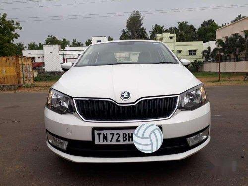 Used Skoda Rapid 2017 MT for sale in Coimbatore