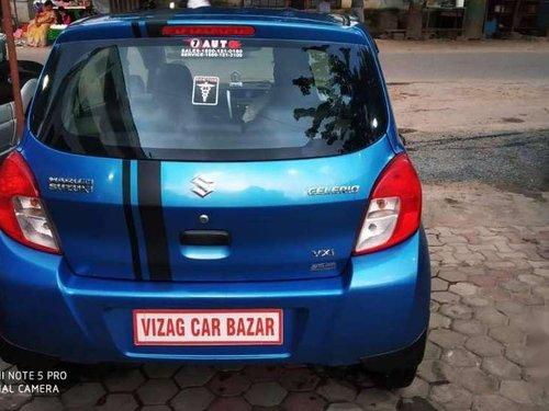 Used Maruti Suzuki Celerio 2016 AT for sale in Visakhapatnam