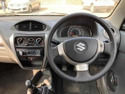 Used Maruti Suzuki Alto 800 2016 MT for sale in New Delhi