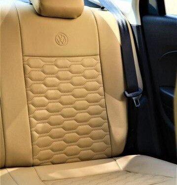 Used Volkswagen Ameo 2018 MT for sale in Kolkata