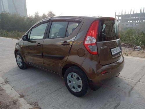 Used 2011 Maruti Suzuki Ritz MT for sale in Gurgaon