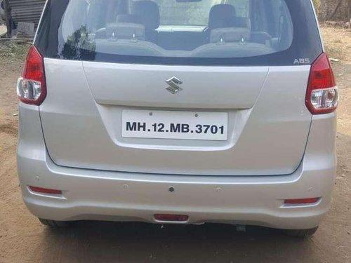 Used Maruti Suzuki Ertiga 2015 MT for sale in Pune