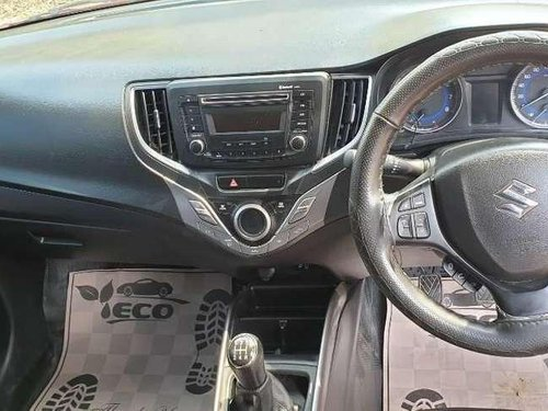 Used 2019 Maruti Suzuki Baleno MT for sale in Hyderabad