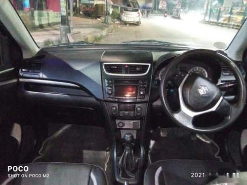 Used Maruti Suzuki Swift 2012 MT for sale in Kolkata