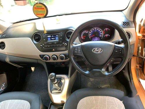 Used 2016 Hyundai Grand i10 MT for sale in Nagar
