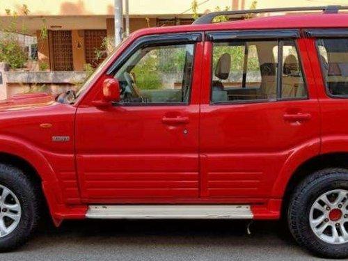 Used Mahindra Scorpio SLX 2.6 Turbo 7 Str 2006 MT in Nagar