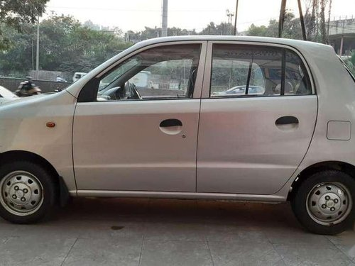 Used Hyundai Santro Xing 2008 MT for sale in Thane
