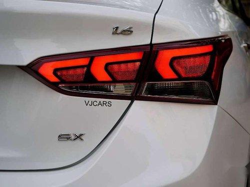 Hyundai Fluidic Verna 2020 MT for sale in Chennai
