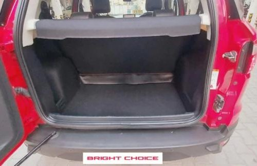 Used Ford EcoSport 2018 AT for sale in Chennai