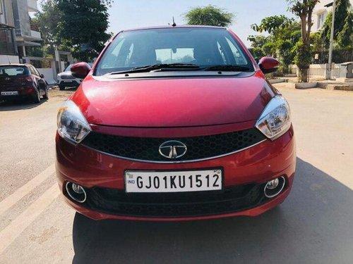 Used Tata Tiago XZA 2019 AT for sale in Ahmedabad