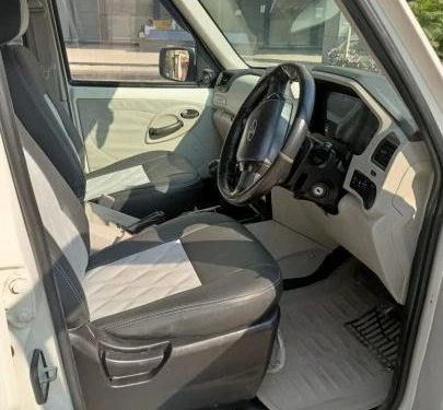 Used 2014 Mahindra Scorpio MT for sale in Pune