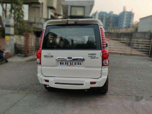 Used Mahindra Scorpio M2DI 2012 MT for sale in Mumbai