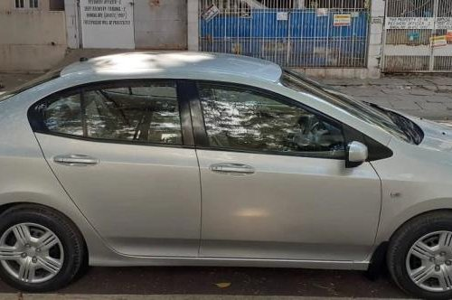 Used 2010 Honda City AT for sale in Bangalore