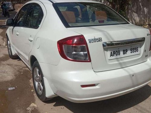 Used 2008 Maruti Suzuki SX4 MT for sale in Hyderabad