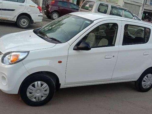 Used Maruti Suzuki Alto 800 2017 MT for sale in Nagpur
