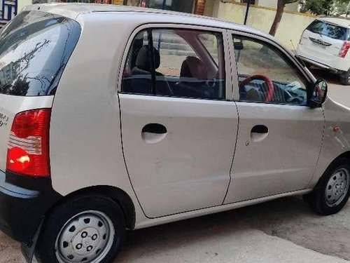 Used 2006 Hyundai Santro Xing MT for sale in Hyderabad -4