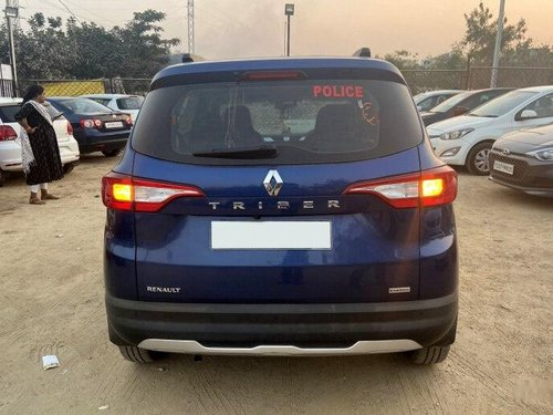 Used 2019 Renault Triber MT for sale in Hyderabad