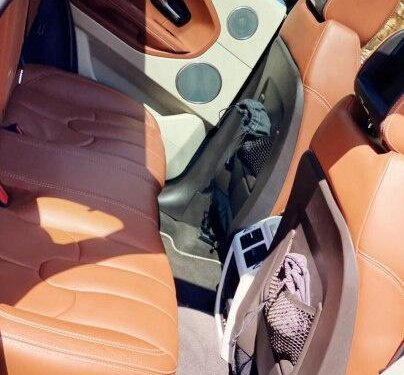 Used Land Rover Range Rover Evoque 2015 AT in Bangalore