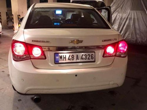 Used 2012 Chevrolet Cruze AT for sale in Goregaon