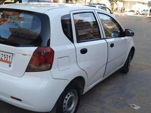 Used Chevrolet Aveo U VA 2010 MT for sale in Jaipur