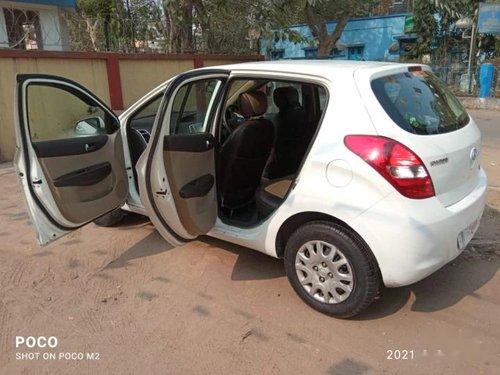 Used 2010 Hyundai i20 MT for sale in Kolkata