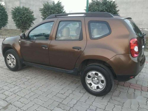 Renault Duster 85PS Diesel RxL 2014 MT for sale in Amritsar