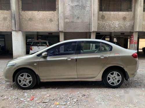 Used 2009 Honda City MT for sale in Surat