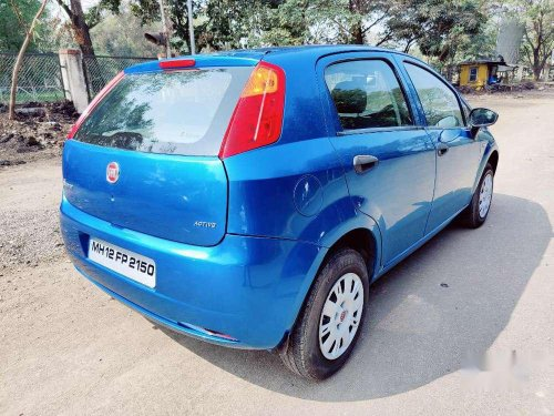 Used Fiat Punto 2009 MT for sale in Pune