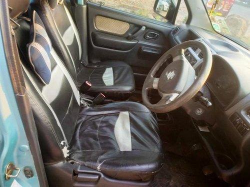 Used Maruti Suzuki Wagon R 2009 MT for sale in Pune