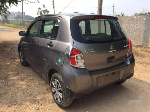 Used Maruti Suzuki Celerio 2017 MT for sale in Nizamabad