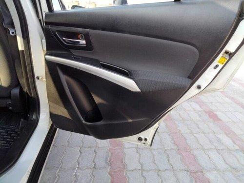 Used 2016 Maruti Suzuki S Cross MT for sale in New Delhi