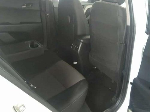 Used 2017 Hyundai Creta MT for sale in Chennai