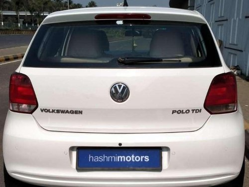 Used Volkswagen Polo 2013 MT for sale in Kharghar
