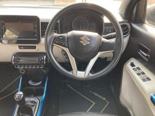 Maruti Suzuki Ignis Alpha AMT 2017 AT for sale in New Delhi