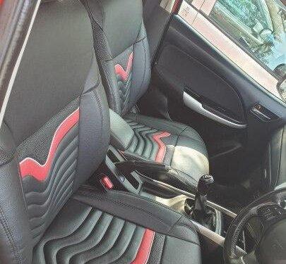 2016  Maruti Suzuki Baleno Zeta DieselMT for sale in Meerut