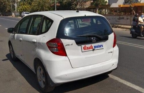 Honda Jazz S 2010 MT for sale in Ahmedabad-11